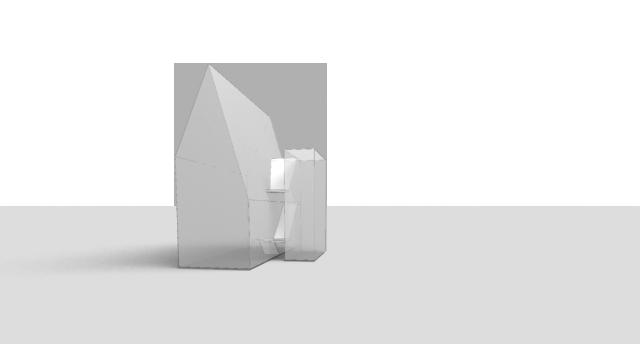 Пространственная схема.